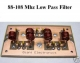 Low Pass Filter 300 Watt