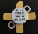SD2941-10 175W Mosfet Transistor
