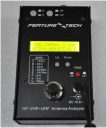 SWR HF/VHF/UHF Antenna Analyzer