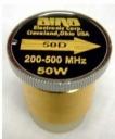 Element Slug 50D 200-500MHz