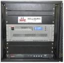 TV UHF 200W - Sertifikasi Postel