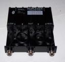 VHF 6 Cavity Duplexer 50 Watt