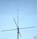 Vertical 5/8 wave 600 Watt